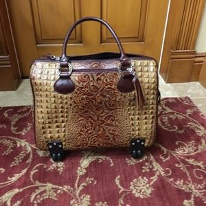 Handbags - Raviani Roller Bag